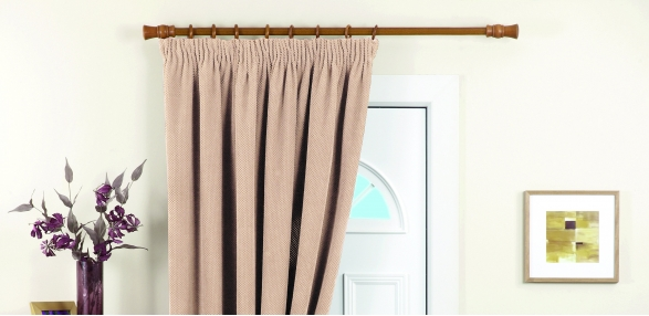 Curtina Curtains | J Rosenthal and Son